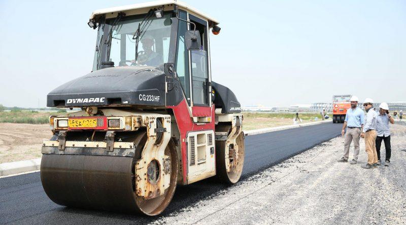 пластмасов асфалт