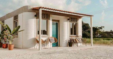 3D къщи