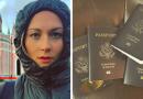 Жена обиколи всички държави в света за рекордно малко време (СНИМКИ)