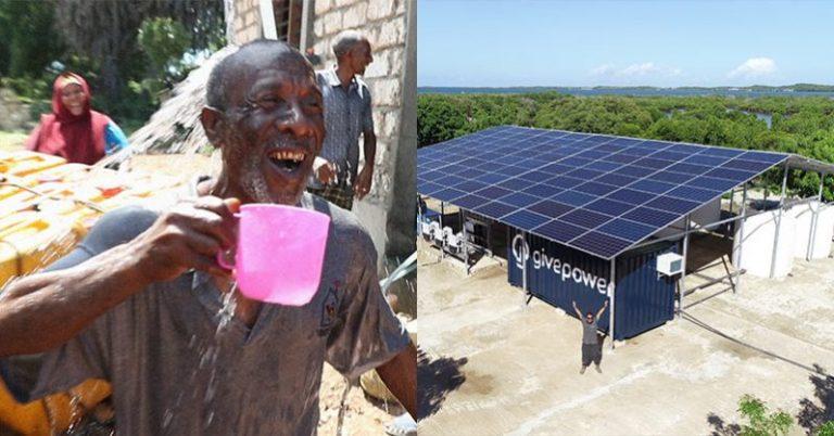 solarni paneli za voda