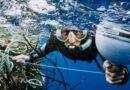 103 тона боклук вече са извън тихия океан, чистенето продължава (ВИДЕО)