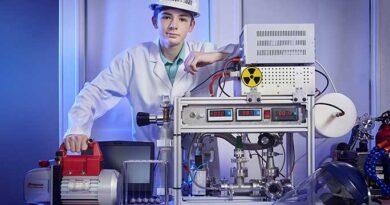 Момче на 12 години сглоби ядрен реактор и постави рекорд (ВИДЕО)